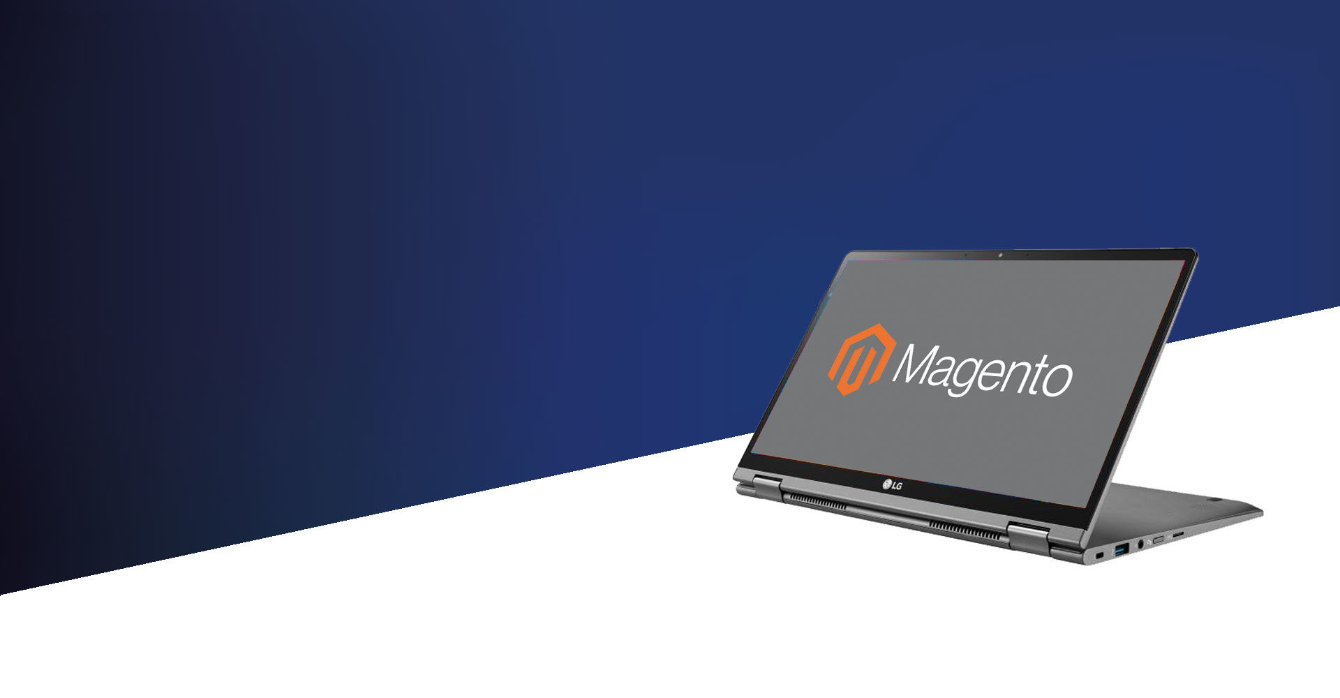 <strong>Magento</strong 1 & 2<br /> Ecommerce Design