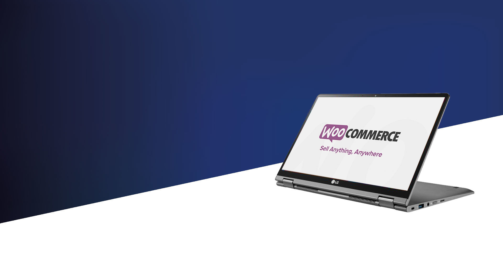 <strong>WooCommerce</strong><br /> E-Commerce Design