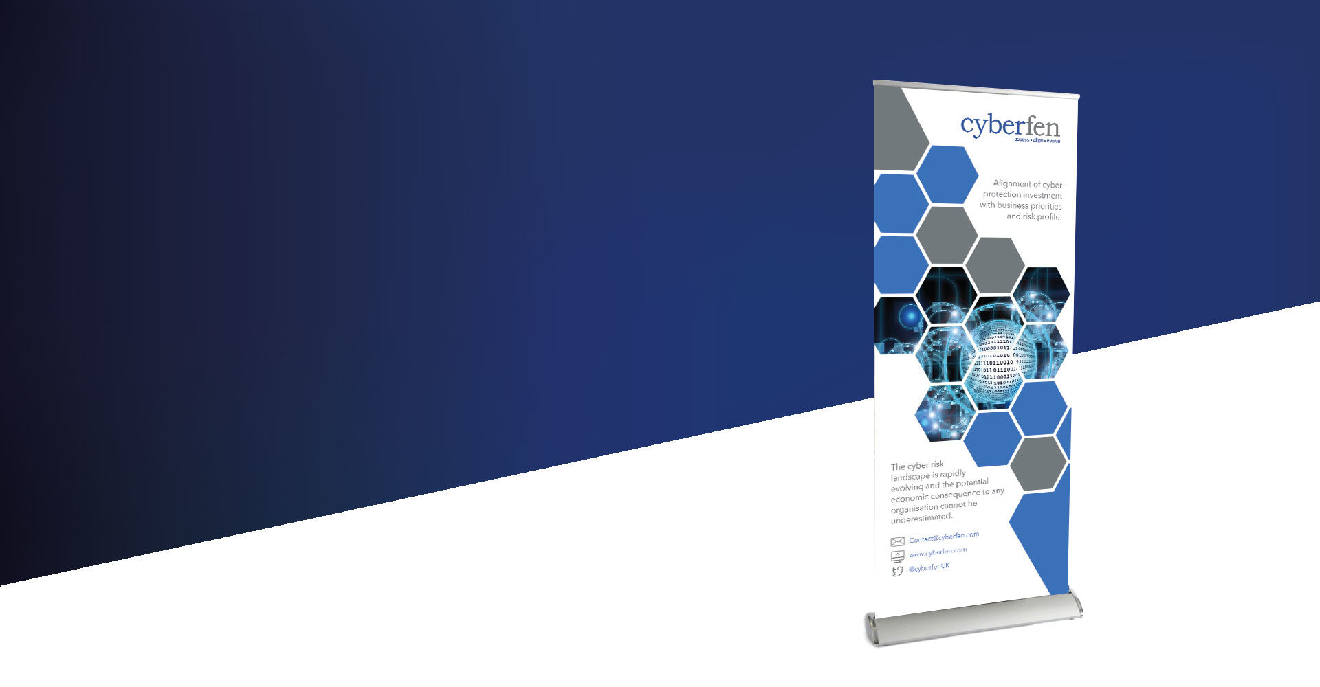 Roller and Pull Up Banners